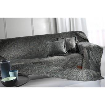 Ριχτάρι διθέσιο Vento Titanium | 170x250