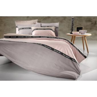 Σεντόνια μονά Etoile Dusty Pink | 160x265