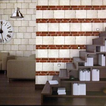 Ταπετσαρία τοίχου | Τούβλα | Just Like It