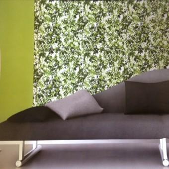 Ταπετσαρία τοίχου | Φύλλα δέντρου | Just Like It