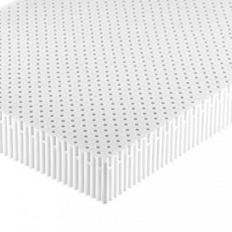 Στρώμα talalay Latex  | plain ivory baby | 70x140cm