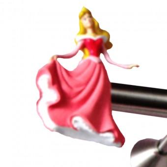 Κουρτινόξυλο παιδικό Disney Ariel