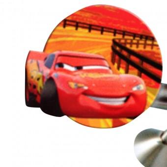 Κουρτινόξυλο παιδικό Disney Cars McQueen