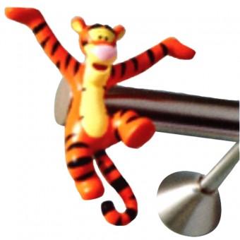 Κουρτινόξυλο παιδικό Disney Τίγρης