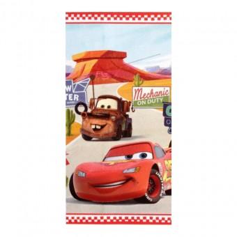 Ταπετσαρία τοίχου παιδική | Θέμα | Disney Cars