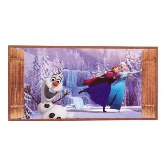 Ταπετσαρία τοίχου παιδική | Θέμα | Disney Frozen