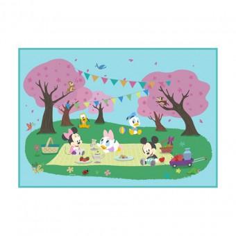 Ταπετσαρία τοίχου παιδική | Θέμα | Disney Mickey and Friends