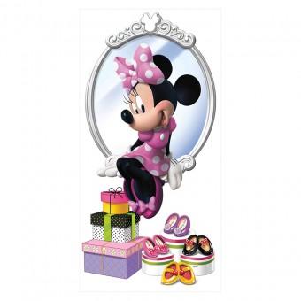 Ταπετσαρία τοίχου παιδική | Θέμα | Disney Minnie Mouse