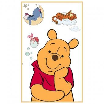 Ταπετσαρία τοίχου παιδική | Θέμα | Disney Winnie the Pooh