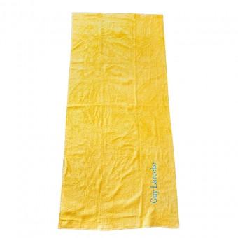 Πετσέτα Θαλάσσης   Move-Sun   Κίτρινο