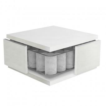 Στρώμα με ανεξάρτητα ελατήρια και foam plus | 90Χ200 | Value
