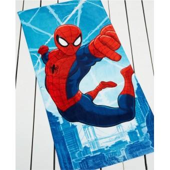 Πετσέτα παιδική | Spiderman | 145x70
