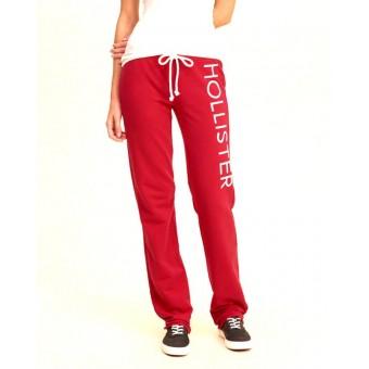 Φόρμα Γυναικεία | Παντελόνι | Κόκκινο | Νο XS