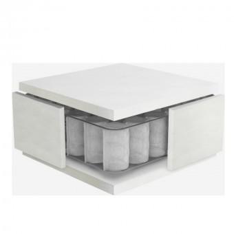 Στρώμα με ανεξάρτητα ελατήρια και foam plus 90Χ200 | Value Plus