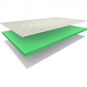 Ανώστρωμα Water Foam υπέρδιπλο