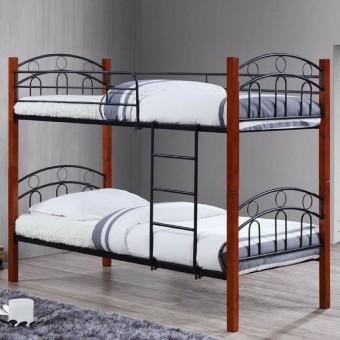 Κρεβάτι μεταλλικό κουκέτα | Norton E8071