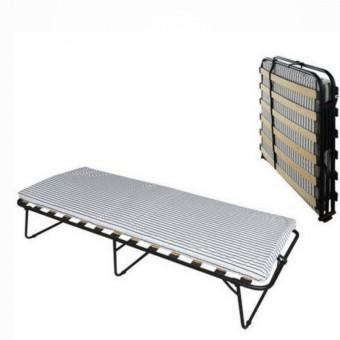 Κρεβάτι μεταλλικό - ράντζο | Clement Ε8029
