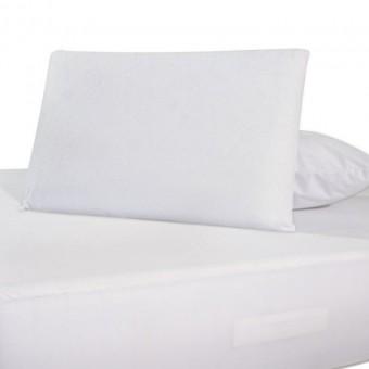 Μαξιλάρι ύπνου Easy Fit   Μέτριο   Πλενόμενο