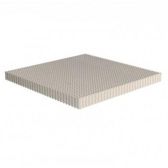 Ανώστρωμα Latex μονό 90x200 | Top Standard