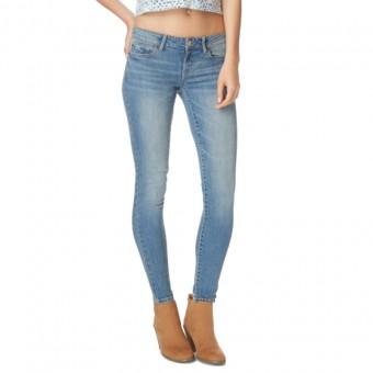 Παντελόνι Jean | Super Skinny | Πολύ Στενή Γραμμή | Νο 8