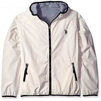 Μπουφάν ανδρικό   jacket   2 όψεων   No Medium
