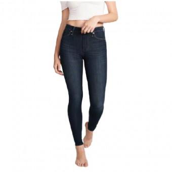 Παντελόνι Jean | High-Waisted Stretch Legging