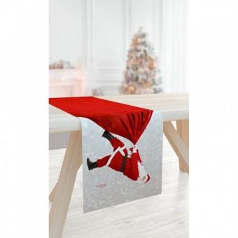 Ράνερ 40x175 χριστουγεννιάτικο 2021