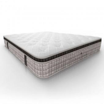 Στρώμα υπέρδιπλο με ανεξάρτητα ελατήρια & memory foam 160x200 | Victory