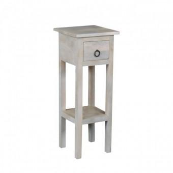Κομοδίνο | Maison Classic Stand ΕΙ930,1 | 25x25x65