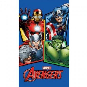 Πετσέτα Θαλάσσης Παιδική | Avengers 4