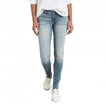 Παντελόνι Jean | Χαμηλοκάβαλο Super Skinny