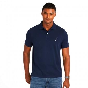 Μπλούζα Polo κοντομάνικη  | KR7211|4NV