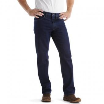 Παντελόνι Jean μπλέ 2008989 | Regular Fit Straight Leg | Νο 36Χ32