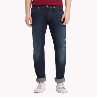 Παντελόνι Jean | Stretch Straight Fit | 1238688