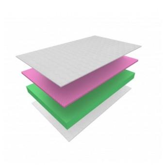 Στρώμα Foam 130Χ200   Comfort