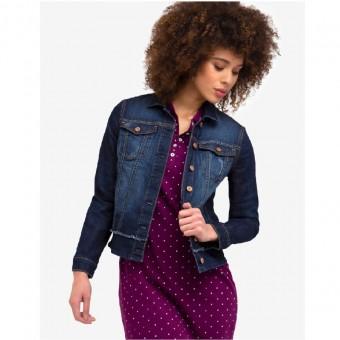 Μπουφάν Jacket Γυναικείο | Jean | Νο XL