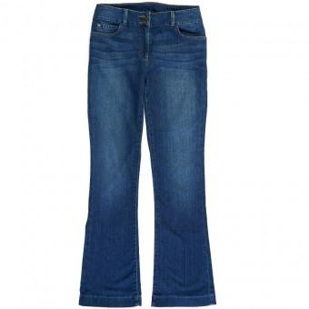 Παντελόνι Jean | Flare καμπάνα