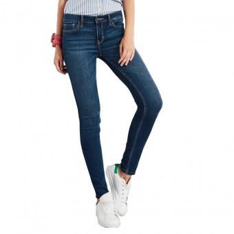 Παντελόνι Jean | low rise super skinny | Νο 7S
