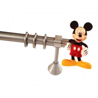 Κουρτινόξυλο παιδικό Disney Mickey Mouse 180cm
