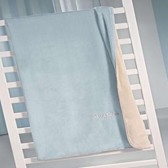 Κουβέρτα παιδική    Tresor Sky   μονή 160x220