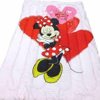 Κουβερλί παιδικό   160x250   Minnie 031