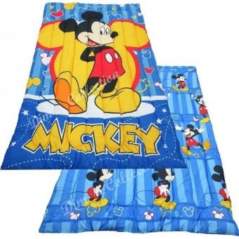 Mickey πάπλωμα μονό | 160X240 | 026