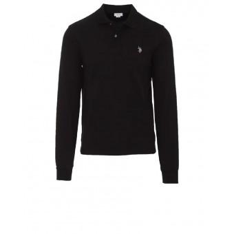 Μπλούζα Polo Mακρυμανικη US polo assn|17759571