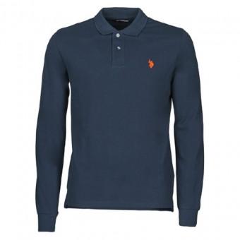 Μπλούζα Polo μακρυμανικη US Polo ASSN|17759571
