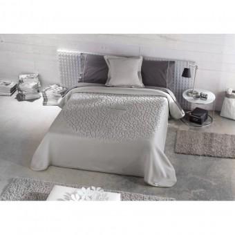 Κουβέρτα βελουτέ | Madison Grey | 220Χ240 | ultrasoft