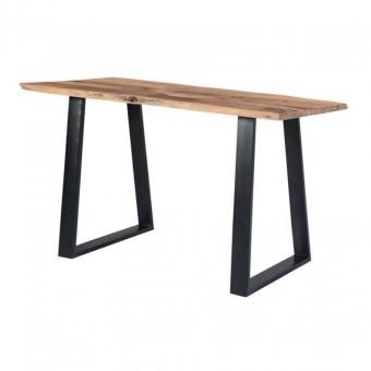 Τραπέζι Bar Ακακία Lizard EΑ7096   160x80x95cm