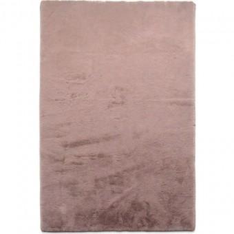 Χαλάκια γούνα | Σετ κρεβατοκάμαρας | Puffy JM7 Dark Pink