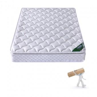 Στρώμα Pocket Spring Roll Pack Με Ανώστρωμα Memory Foam 160Χ200 | Pocket E2047,2