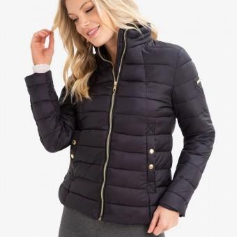 Μπουφάν Γυναικείο | Jacket | Αδιάβροχο | Μπλε σκούρο | Medium