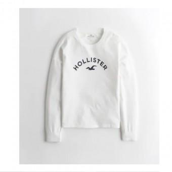 Μπλούζα Γυναικεία | μακρυμάνικη | Λευκή